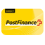 Post Finance Card Icon